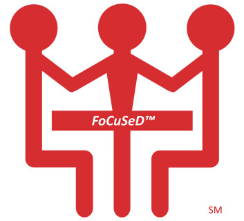 FoCuSeD facilitation Logo
